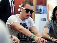 Удачный старт Романовского в 2019-м и цели покериста на год