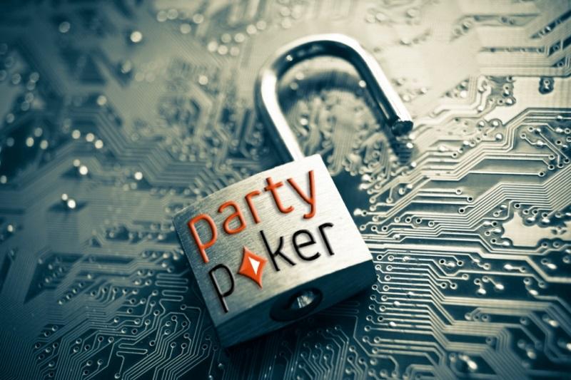 Ban at PartyPoker