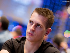 Финалист PSPC не возвращает долг 70 000$ Майку Макдональду