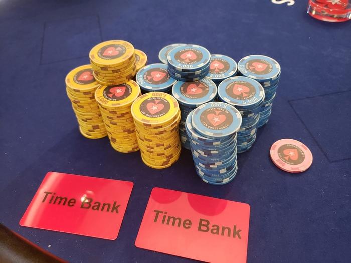 PokerStars Фишки
