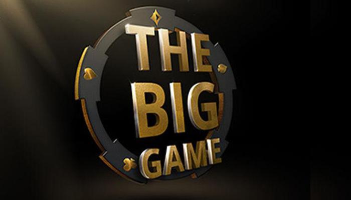 PartyPoker BigGame 2019