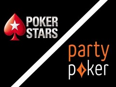PokerStars VS PartyPoker в борьбе за NBC и ESPN