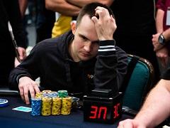 Никита Бодяковский: «Первые 30 турниров я просто заливал деньги»