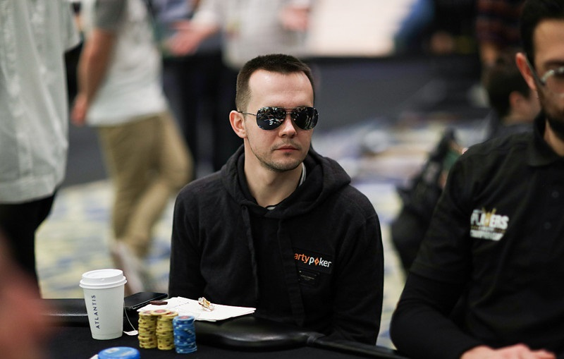 Как PokerStars конфисковали у Никиты Бодяковского 156 000$