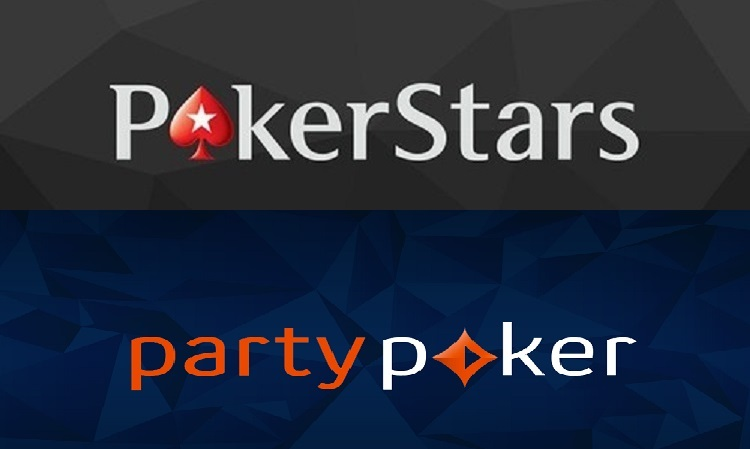 PokerStars VS PartyPoker