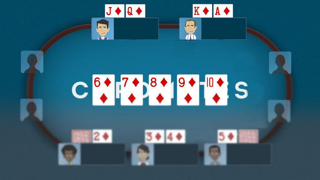 36-карточный покер
