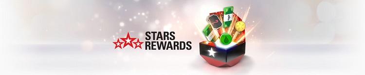 Stars Rewards 2019