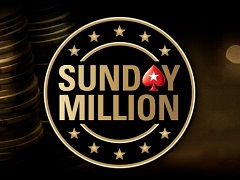 Последний Sunday Million с бай-ином 215$ или как Талбот стал раннер-апом