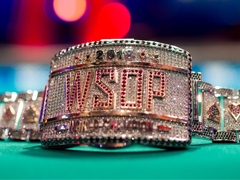 WSOP decreases the value of bracelets