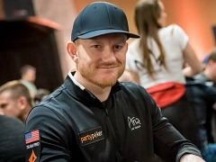 Jason Koon became the first Triton Poker Series Ambassador