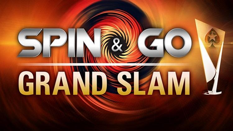 Spin&Go Grand Slam