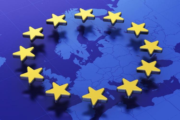 Покерный европул