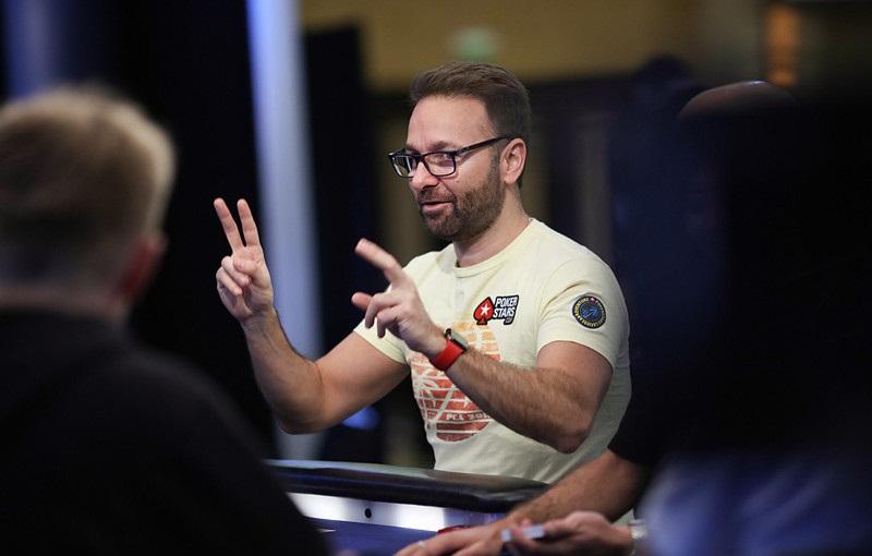 Негреану охарактеризовал лучших и худших игроков в покер