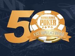 На WSOP 2019 пройдет специальный ивент только для обладателей браслетов