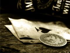 Вегас, Белый Дом и могила: невероятные истории покера