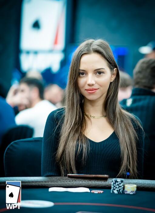 Дарья Фещенко 2019
