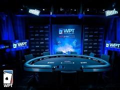Прямая трансляция финального стола Мейн Ивента WPT Russia 2019