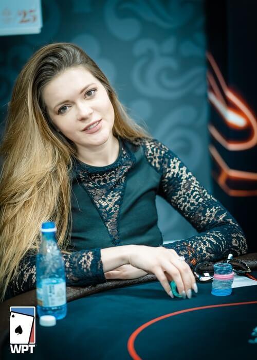 Марина Хацкевич 2019