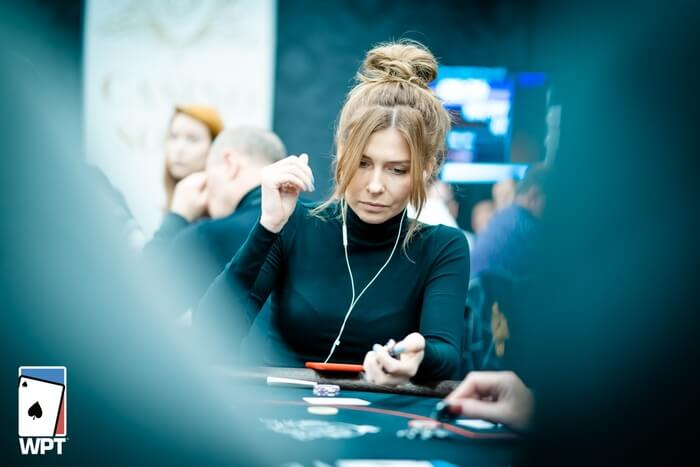Наталья Никитина 2019