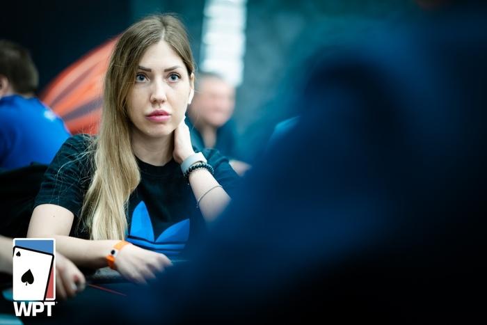 Юлия Лисичкина 2019