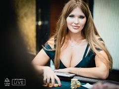 Красота в Сочи: фото покеристок на WPT Russia 2019