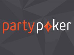 Выручка PartyPoker увеличилась почти в полтора раза