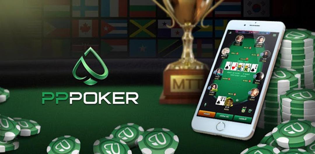 Мошенничество в азиатском покер-руме PPPoker