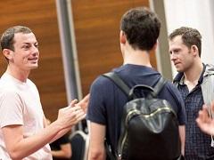 Дэн Кейтс закончил 2018 год вызовом Тома Двана на продолжение Durrrr Challenge
