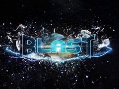 Покеристы сорвали BLAST Sit&Go-джекпот в новогоднюю ночь