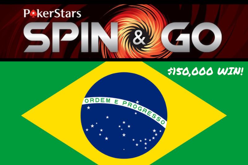 Покеристы сорвали куш в Spin&Go за 15$