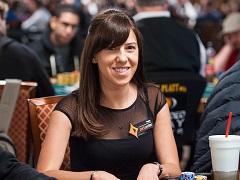 Кристен Бикнелл – лучшая покеристка года второй год подряд