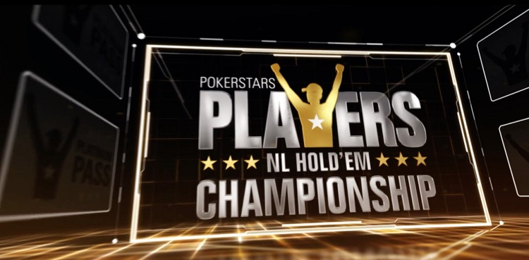 PokerStars Players NL Hold'em Championship 2019