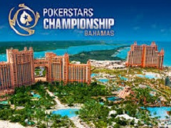 Прямые трансляции PokerStars Caribbean Adventure