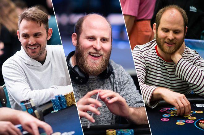 Покерная семья