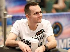 Никита Бодяковский перешел в предфинальный день PSPC