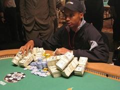 Фил Айви против казино Borgata: разбирательства продолжаются