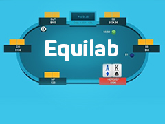 Equilab poker calculator review