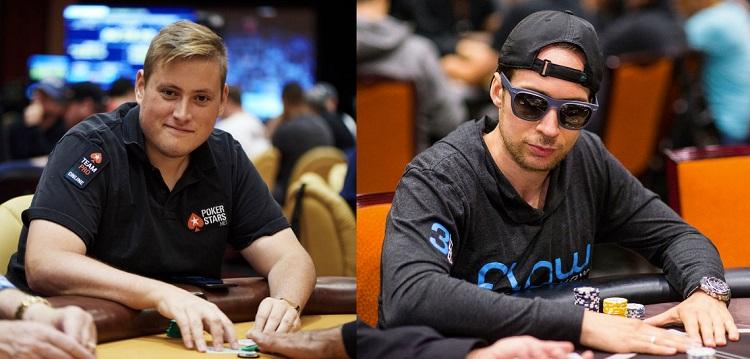 Джефф Гросс и Джейми Стэплс покинули Team PokerStars