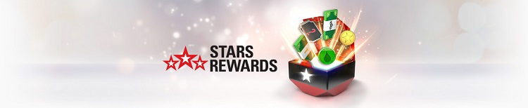 Stars Rewards 2019
