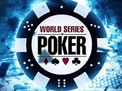 The first ever WSOP event for warriors