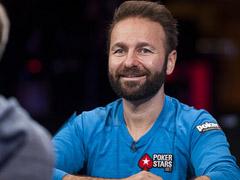 Негреану медленно отходит от покера?