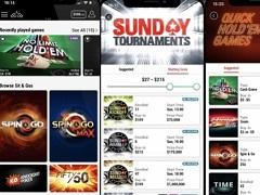 PokerStars модернизировали мобильное приложение
