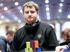 Дэвид Питерс стал раннер-апом турнира US Poker Open