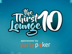 PartyPoker is an official sponsor of Bill Perkins Twitch-channel