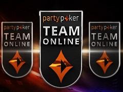 PartyPoker создали команду онлайн-амбассадоров