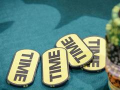 На PokerStars уменьшится тайм-банк для игроков