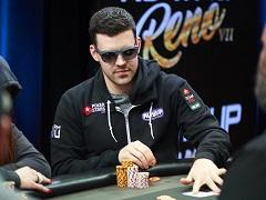Ещё один стример покинул команду PokerStars