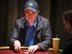Cary Katz became runner-up of US Poker Open High Roller Tournament