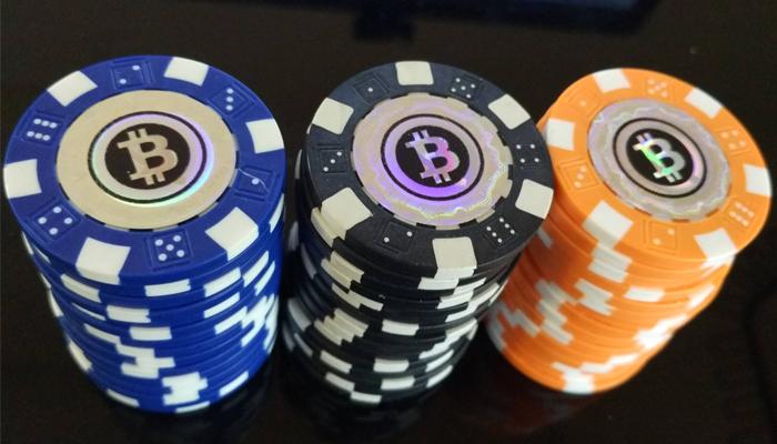 Покер и криптовалюта