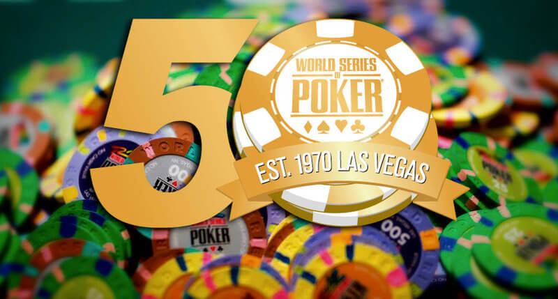 Top 10 items to bring to the WSOP